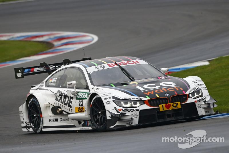 2014: BMW M4 DTM