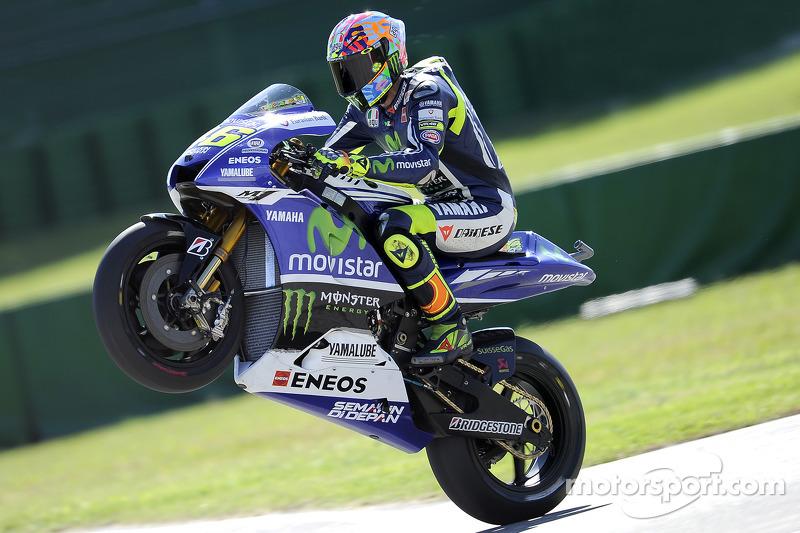 Grand Prix von San Marino 2014 in Misano