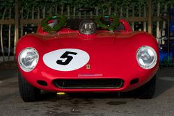 1960 - Ferrari 246S Dino3