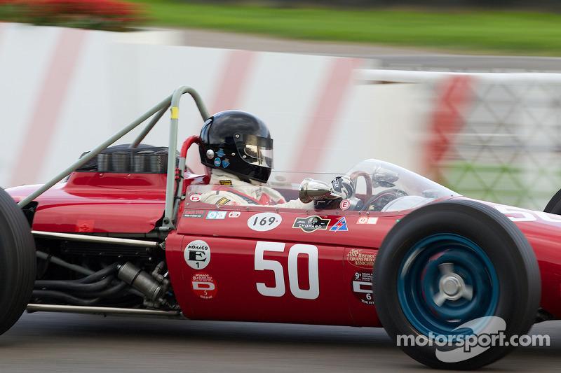 DK - 1964 - Derrington Francis-ATS GP