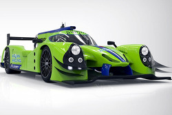 将被用于2015年比赛的Krohn车队,Ligier JS P2 Judd