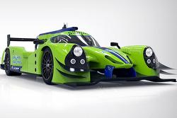 Презентация krohn racing lm p2