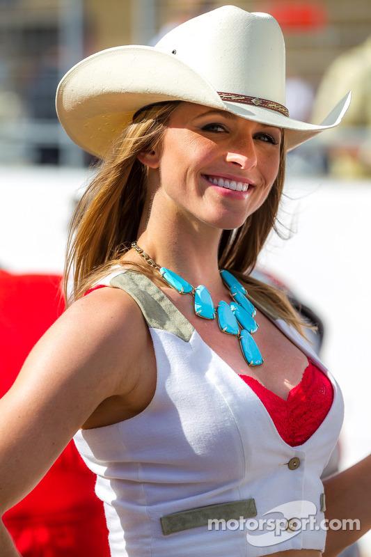 Amerika Pisti'nin kovboy kızları