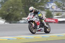 #59 Yamaha: David le Bail, Kevin Debroise, Marc-Antoine Tapprest, Carl Alexandre