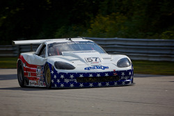 #57 Kryder Racing Chevrolet Corvette: David Pintaric