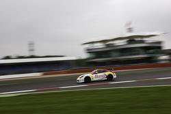 #22 日产 GT学院车队 RJN 日产 370Z: 艾哈迈德·宾科哈宁