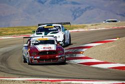 #97 Motorsports Development Group 福特 野马 Boss 302S: 米奇·兰德里