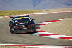 #28 LG Motorsports Chevrolet Corvette: Lou Gigliotti