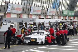 进站:尼克·穆勒, 罗斯伯格-奥迪运动车队 奥迪 RS 5 DTM
