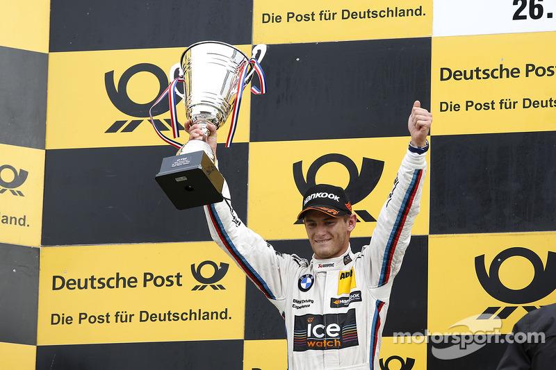 2014: Marco Wittmann (BMW)