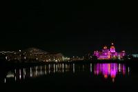Sochi di notte