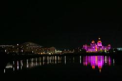Sochi à noite