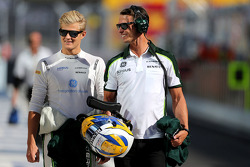 Marcus Ericsson, Caterham F1 Team  11