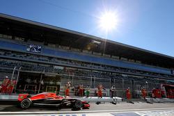 Max Chilton, Marussia F1 Team  11