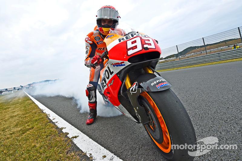 67. GP de Japón 2014 - Motegi