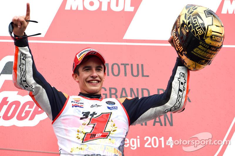 GP de Japón 2014