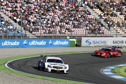 Paul Di Resta, Mercedes AMG DTM-Team HWA, DTM Mercedes AMG C-Coupe