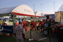 Zona de Citroën team