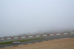 #84 Rinaldi Racing Porsche 911 GT3: Marco Seefried