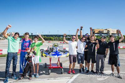 Homestead Karting Fall Championship