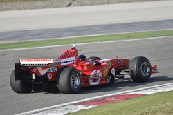 F1客户车辆