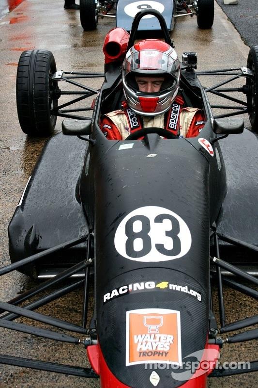Gabriele Tarquini, Honda Civic, Castrol Honda WTC Team