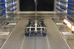 SMP Racing представила собственный прототип LMP2, особое событие.