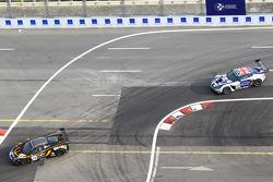 #16 Boutsen Ginion McLaren MP4-12C: Chris Van Der Drift, Frederic Vervisch