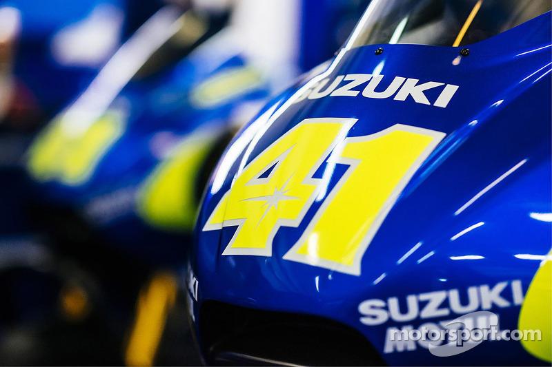 Dettaglio Suzuki