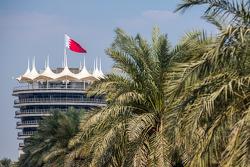 巴林国际赛道萨基尔塔