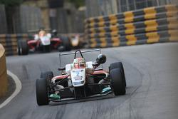 Antonio Fuoco, SJM Theodore Racing por Prema Dallara F312 Mercedes-HWA