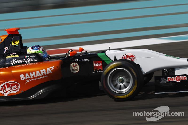 Ricautodo Agosteni, Hilmer Motorsport
