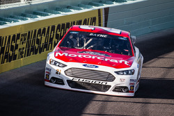 Trevor Bayne, Wood brotherss Racing Ford