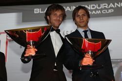 Blancpain Endurance Series Pro Am Cup pilotos campeones