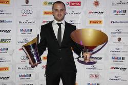 Blancpain GT Series Drivers Champion Laurens Vanthoor