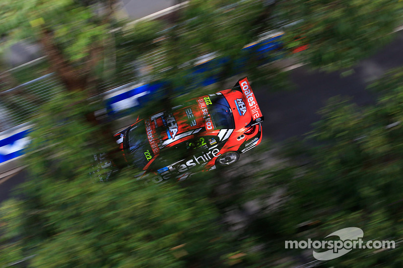 Nick Percat, Walkenshaw Racing Holden