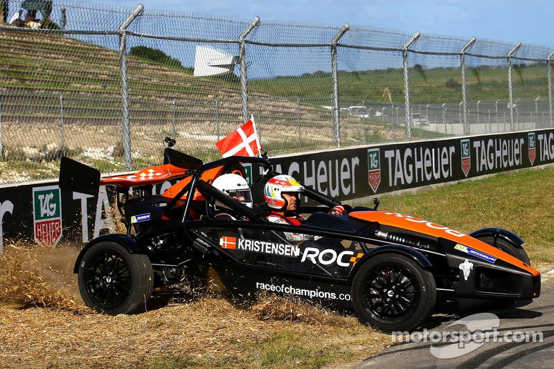 2014: триумф гонщиков из Северной Европы