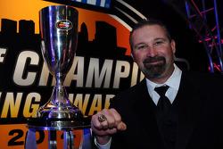纳斯卡K&N专业系列赛西部冠军Greg Pursley