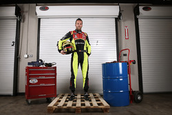NASCAR Euro Series champion Anthony Kumpen