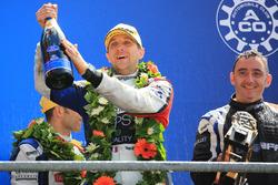 LMP2 podium: third place Tristan Gommendy, Graff Racing