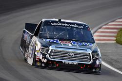 Christian Eckes, Kyle Busch Motorsports, Toyota Tundra Mobil 1