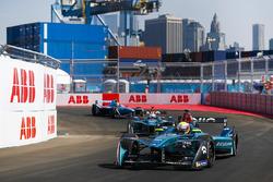 Oliver Turvey, NIO Formula E Team, Luca Filippi, NIO Formula E Team