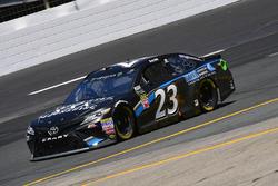 Blake Jones, BK Racing, Toyota Camry Tennessee Shine Co / KBM Commercial Properties