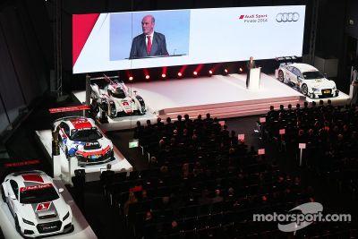 Audi Sport Finali