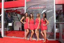 Meninas da Total