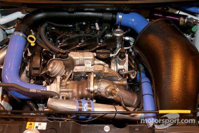 Ford Fiesta R2 tanıtımı