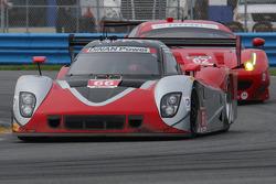 #66 RG Racing BMW/Riley: Shane Lewis, Robert Gewirtz, Mark Kvamme