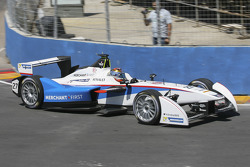 Jean-Eric Vergne, Andretti Autosport Formula E Team
