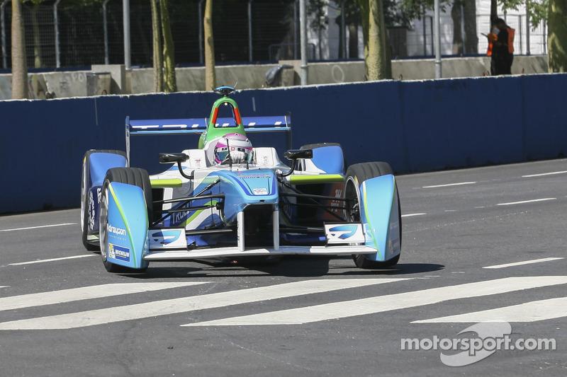 Michela Cerruti, Trulli Formula E Takımı