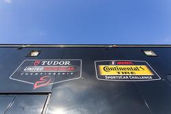 Tudor United Sportscar Championship and Continental Tire Sportscar Challenge